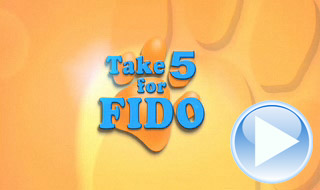 Preview Take 5 For Fido